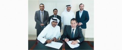 BMTC signs exclusive distribution agreement with Multiplast Dubai