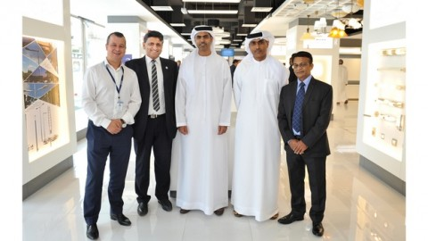 BMTC marks AED 1 million renovation of its 50-year flagship showroom in Dubai