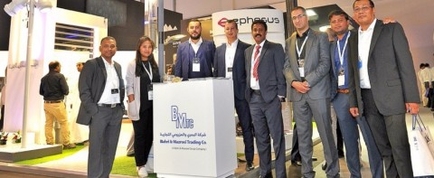 BMTC Unveils Intelligent Lighting Solutions